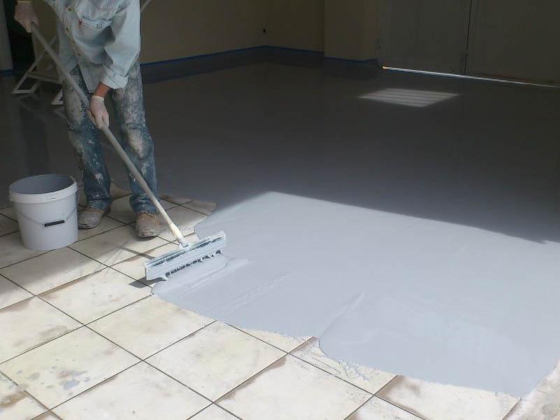 concrete sealing epoxy